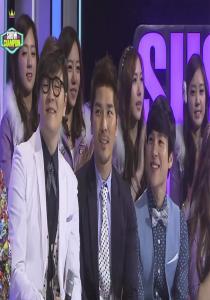 韓風音樂冠軍秀線上看