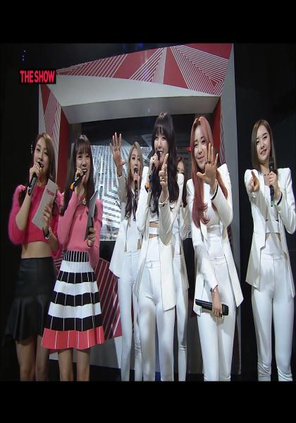【15】The show all about the K-POP線上看