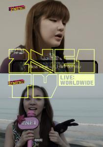 2NE1 TV 第11集線上看