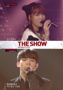 【20】The Show All About K-POP線上看