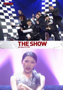 【21】The Show All About K-POP線上看