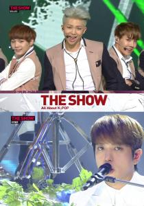 【22】The Show All About K-POP線上看