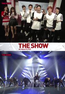 【18】The Show All About K-POP線上看