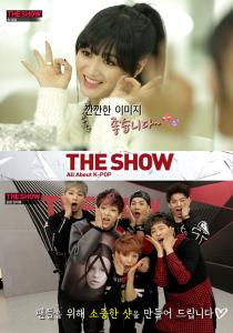 【19】The Show All About K-POP線上看