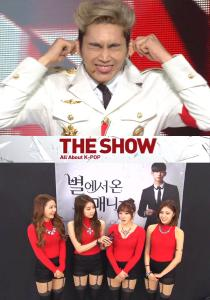 【23】The Show All About K-POP線上看