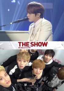 【25】The Show All About K-POP線上看