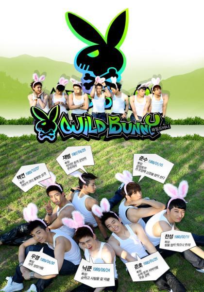 2PM WILD BUNNY線上看