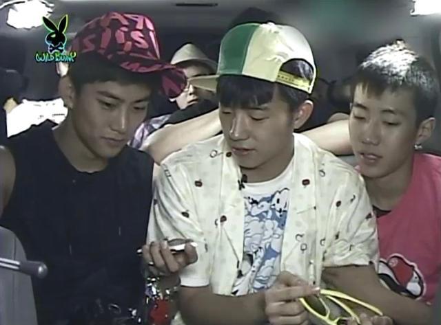 2PM WILD BUNNY劇照 3
