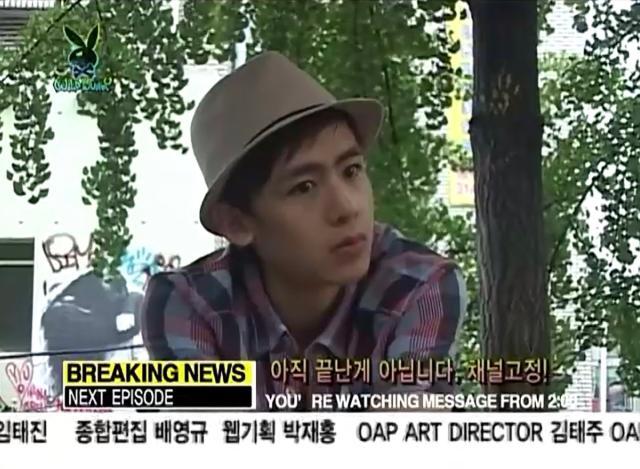 2PM WILD BUNNY劇照 2