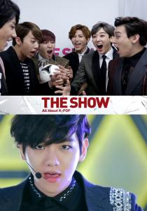 【32】The Show All About K-POP線上看
