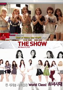 【33】The Show All About K-POP線上看