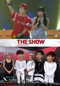 【34】The Show All About K-POP線上看