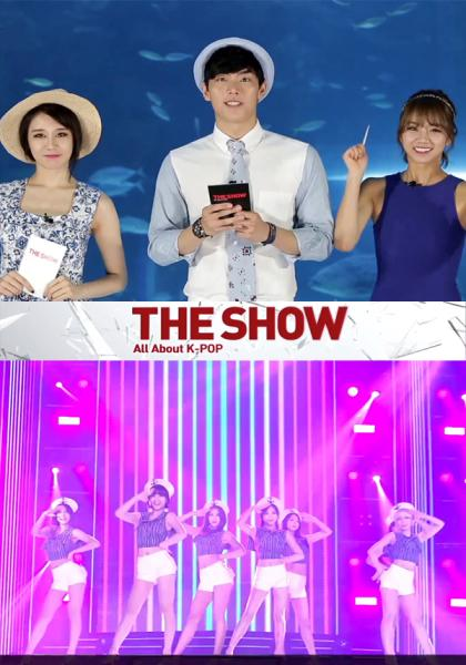 【35】The Show All About K-POP線上看