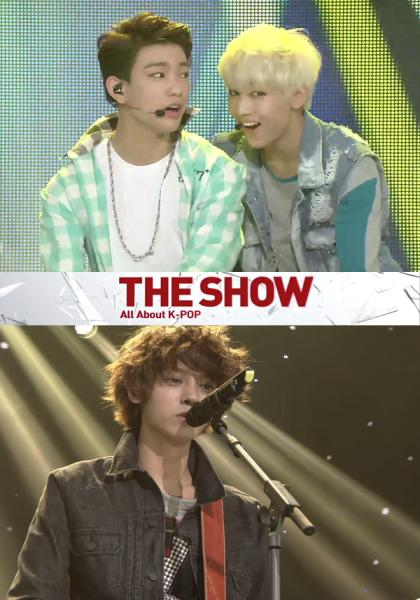 【36】The Show All About K-POP線上看