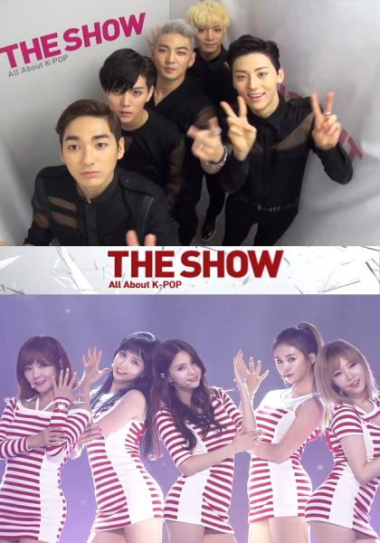 【37】The Show All About K-POP線上看