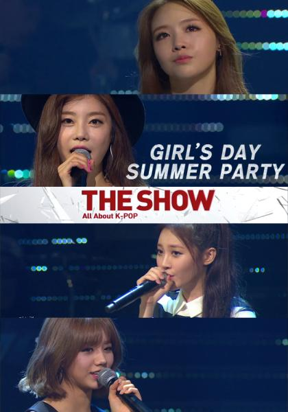 【38】The show all about K-POP線上看