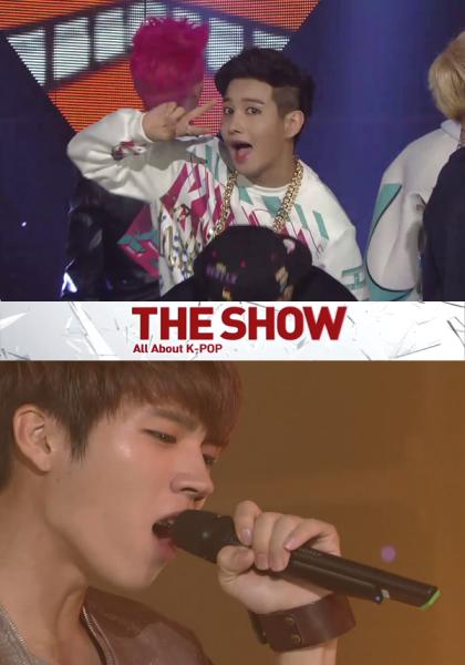 【39】The show all about K-POP線上看
