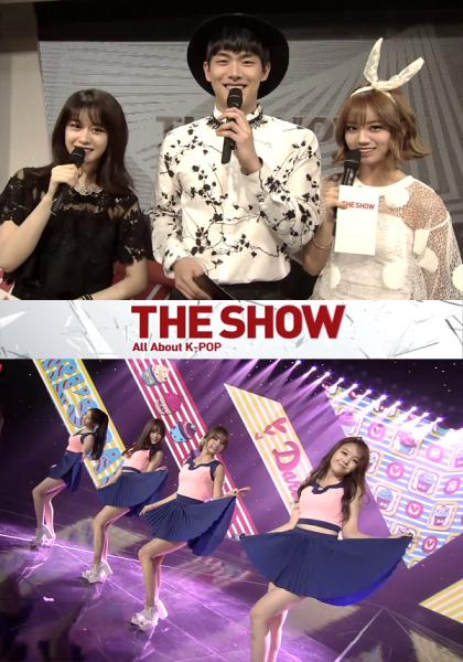 【40】The show all about K-POP