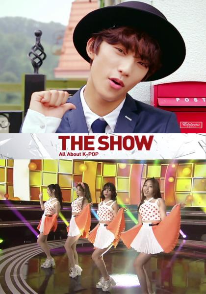 【41】The show all about K-POP