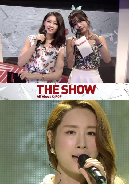 【42】The show all about K-POP
