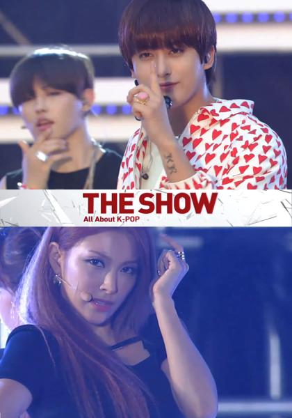 【43】The show all about K-POP