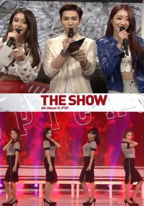 【46】The Show All About K-POP