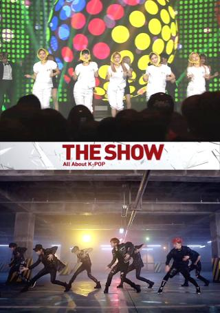 【49】The Show All About K-POP