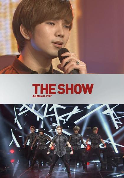 The Show All NEW K-POP 01線上看