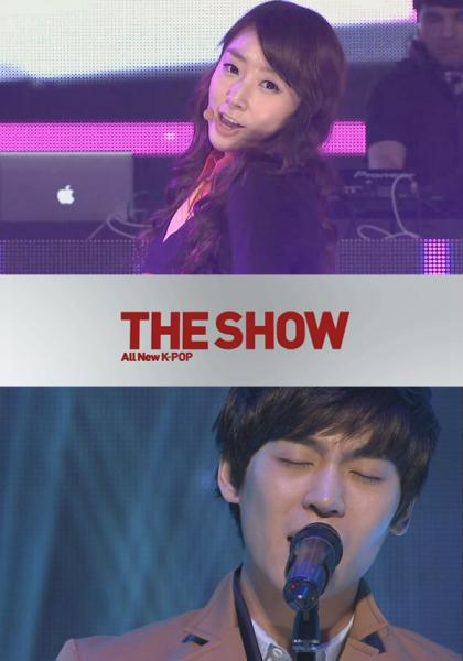 The Show All NEW K-POP 03線上看