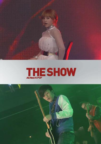 The Show All NEW K-POP 04線上看