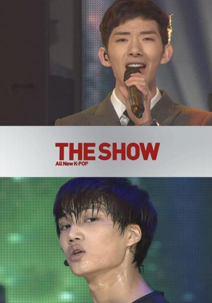 The Show All NEW K-POP 05線上看
