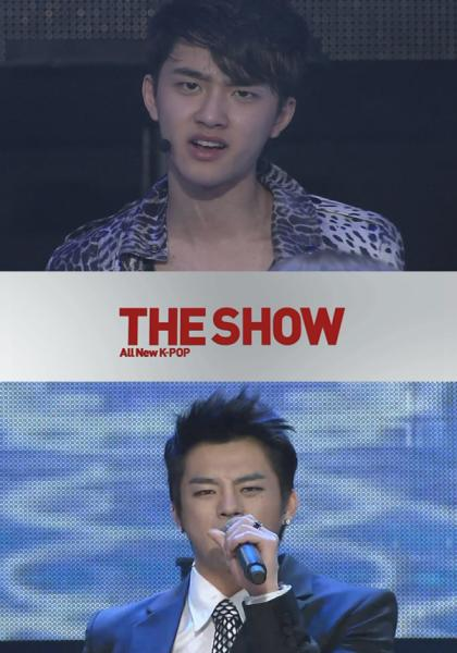 The Show All NEW K-POP 06線上看