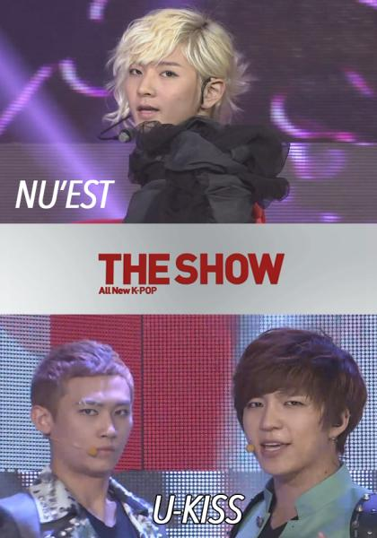 The Show All NEW K-POP 07線上看