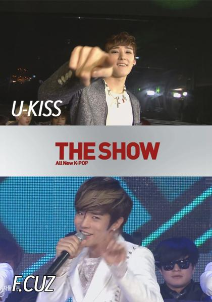 The Show All NEW K-POP 08線上看