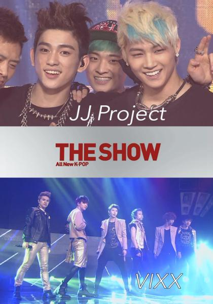 The Show All NEW K-POP 13線上看