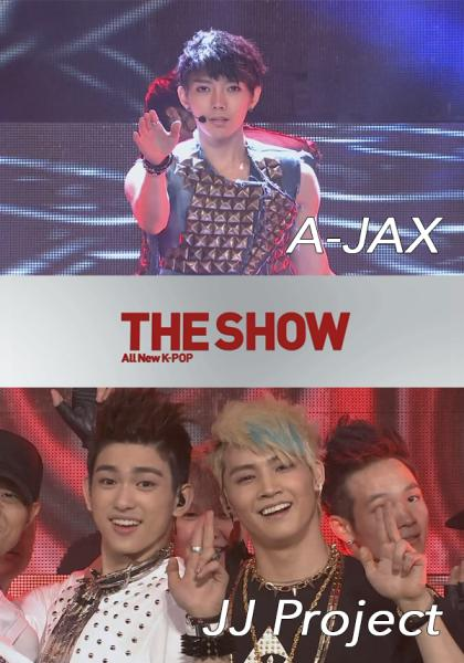 The Show All NEW K-POP 16線上看