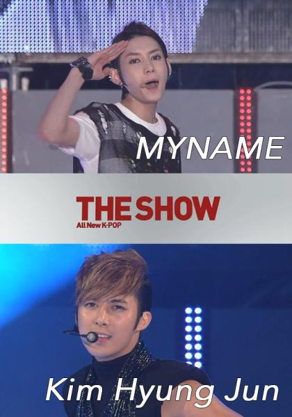 The Show All NEW K-POP 17線上看