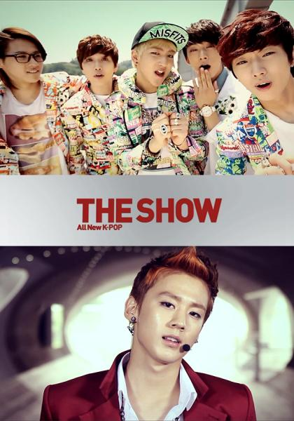 The Show All NEW K-POP 19線上看