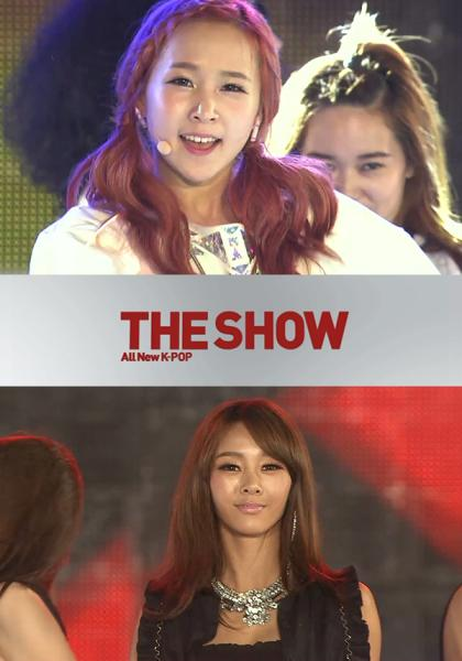 The Show All NEW K-POP 20線上看