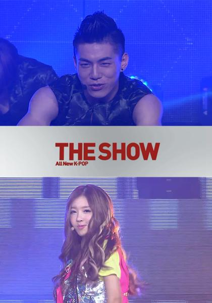 The Show All NEW K-POP 22線上看