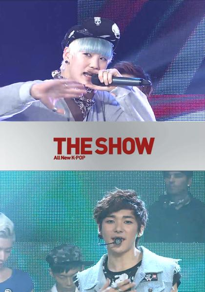 The Show All NEW K-POP 23線上看