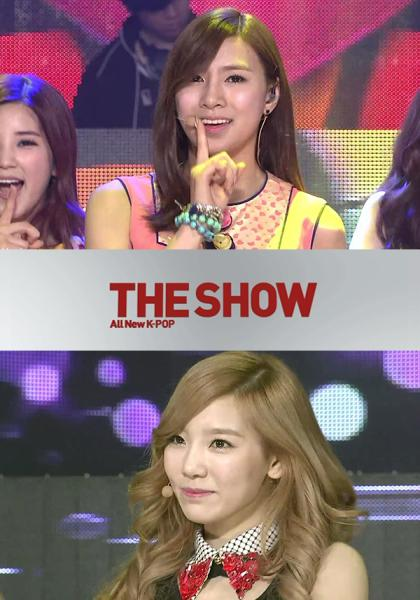 【26】The Show All NEW K-POP線上看