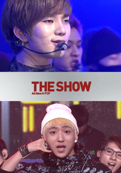 【27】The Show All NEW K-POP線上看