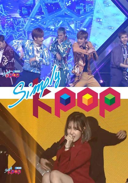 Simply K-POP7線上看