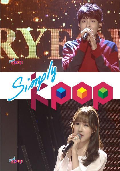 Simply K-POP8線上看
