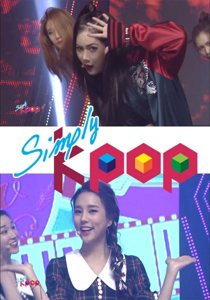 Simply K-POP9線上看