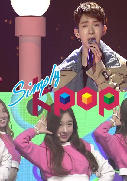 Simply K-POP11線上看