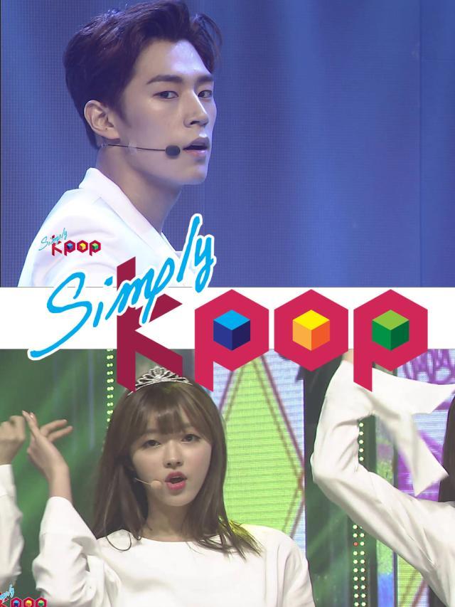 Simply K-POP25劇照 1