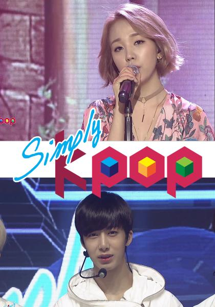 Simply K-POP26線上看