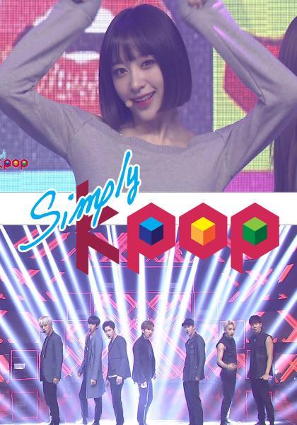 Simply K-POP27線上看